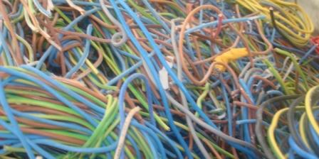 Hurda Kablo